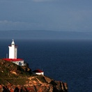 mossel bay, cape st blaize lighthouse, mossel bay lighthouse