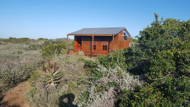 Bush Kaya, oystercatcher trail, mossel bay self-catering