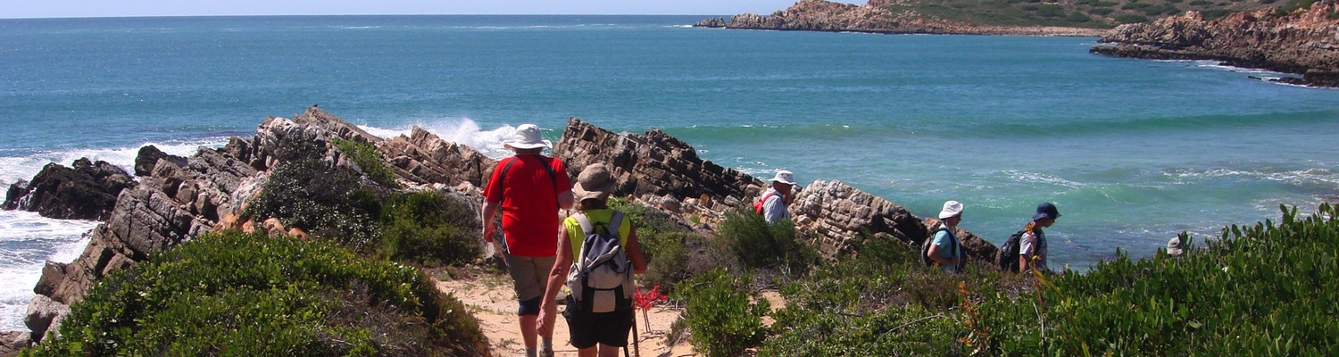 easy walking mossel bay, walking tour mossel bay, senior walking mossel bay, staptoere mosselbaai
